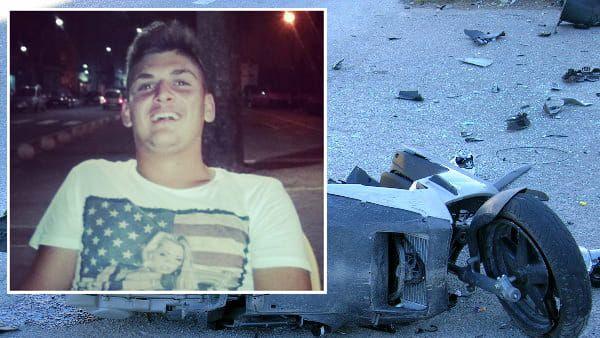 Incidente Casoria, morto Rocco Orefice Rocco Orefice avrebbe compiuto qualche giorno fa 19 anni. Ma purtroppo la sua vita è stata spezzata da un gravissimo incidente sulla Circumvallazione di Casoria. Il ragazzo ha perso la vita a bordo d