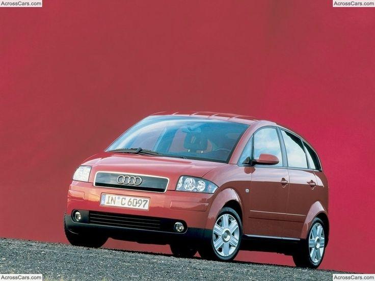 Audi A2 (1999)