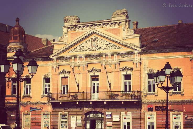 Timisoara European Best Destinations Copyright Serzhile #Timisoara #Romania #Travel #Europe  #ebdestinations @ebdestinations