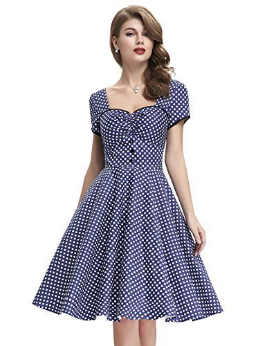 1000 ideas about rockabilly dresses on pinterest for Cocktail 1789