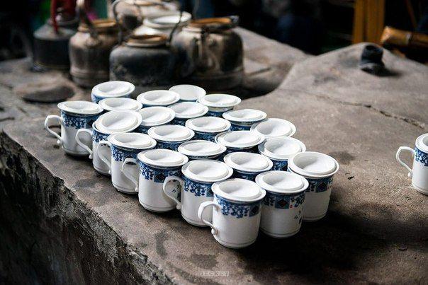 Кружки для чая #Китайскийчай #Чайноенастроение #Чай #China #Tea #Teaworkshop