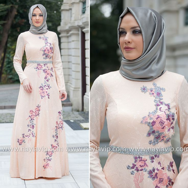 EVENING DRESS - EVENING DRESS - 4208SMN #hijab #naylavip #hijabi #hijabfashion #hijabstyle #hijabpress #muslimabaya #islamiccoat #scarf #fashion #turkishdress #clothing #eveningdresses #dailydresses #tunic #vest #skirt #hijabtrends