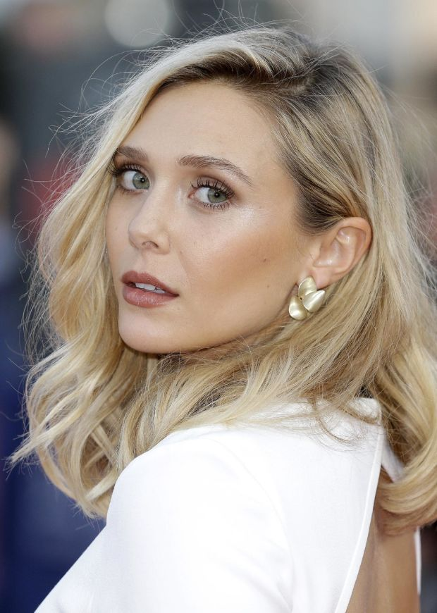 Elizabeth Olsen at the 2015 Deauville Film Festival. http://beautyeditor.ca/2015/09/14/best-beauty-looks-lily-collins