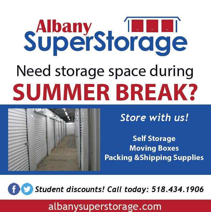 Students only! Summer is quickly approaching. Call us for availability. UAlbany, SUNY Albany, University at Albany, St. Rose, Saint Rose, Hudson Valley, HVCC, SCCC, RPI, Rensselaer Polytechnic Institute, Union College, Siena College, Sage, Maria College, Excelsior College, ACPHS, Albany Law, Empire State College -- come see us!
