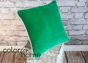 Pretty Green pillow available in our shop http://sklep.colorforhome.pl/pl/p/Poduszka-Pretty-Green/162 or if you contact us by email team@colorforhome.pl