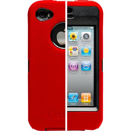 My otter box has saved my phone on many occasions