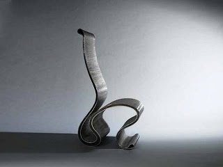 Product Design Inspiration   Incredible Biomorphic Shapes In Product Design  By Ron Arad