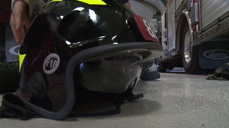 WAYNE TOWNSHIP, IN-- A firefighting tradition dating back hundreds of years is getting a change in Wayne Township with new helmets the fire department is testing. The department said it's working to strike a balance between tradition and safety, but hopes new helmets help cut down on chronic neck injuries.