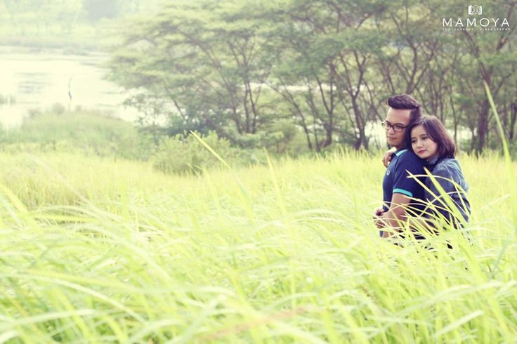 Vita + Julizar Prewedding Photo