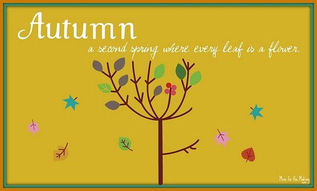 Autumn quoteAutumn Leaves, Autumn Printables, Autumn Freeprintables, Fall Printables, Autumn Fal, Free Autumn, Fallthanksgiving Ideas, Free Printables, Insanity Workout