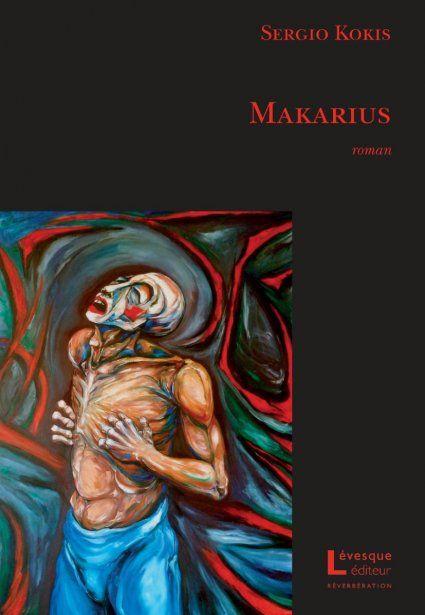 Le roman s'appuie sur une double narration. D'une part, il met en scène Carlos Schulz, un artiste graveur d'origine brésilienne exilé à Milan qui projette de réaliser une danse macabre et qui, pour trouver l'inspiration, espère retrouver des poèmes que le mime Makarius aurait paraît-il interprétés autrefois. D'autre part, il raconte le destin extraordinaire que ce Makarius a connu, de ses brillants débuts dans les cabarets berlinois jusqu'à sa fin silencieuse à Rio.