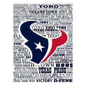Houston Typography