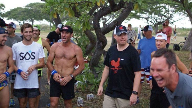 Kona 2015 Race Week Part 2 – Now With 100% More Beer Mile!