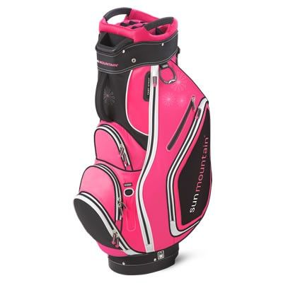 Ladies Fashion Golf Bags