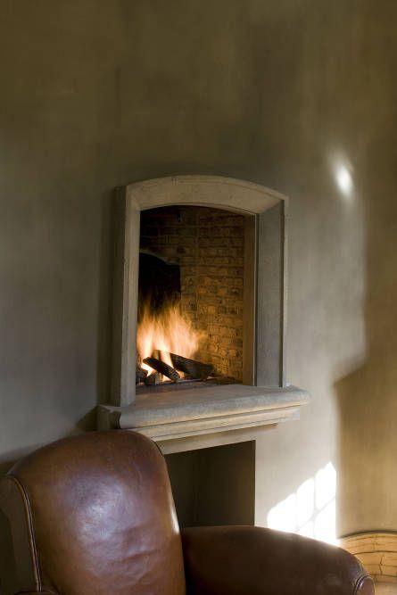 High Fire | Fireplace | Product | 't Achterhuis | €775