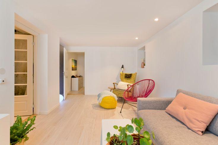 Hva gjør du hvis du har et hus uten kjeller, men ønsker det? Det lurte Marius Løvig Husby på. I dag har han 45 kvadratmeter underetasje.