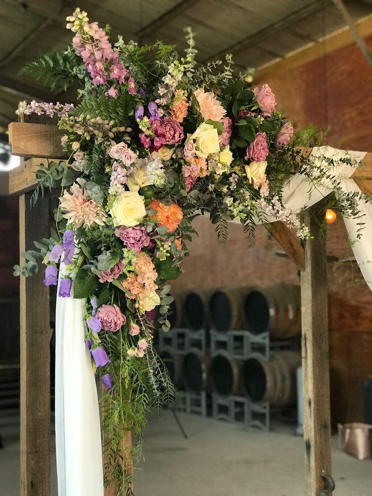 Pin oleh Gillian Pollard di Our Work Ceremony Flowers