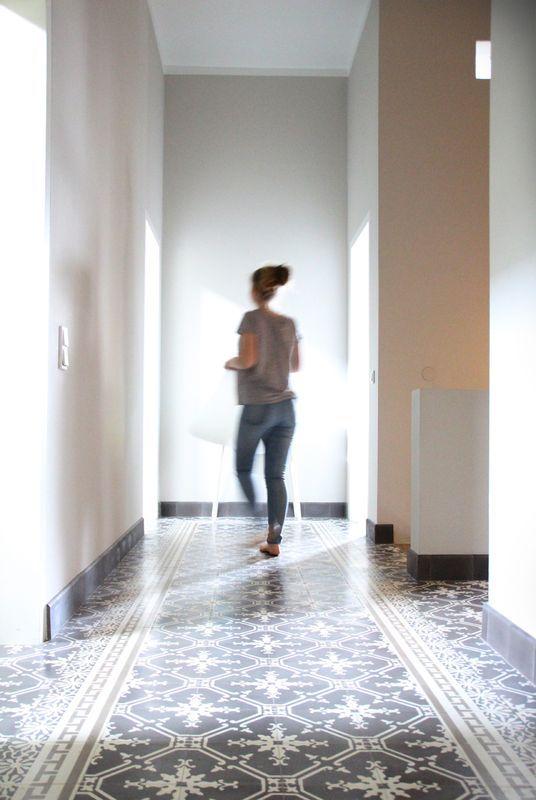 48 besten via zementfliesen bilder auf pinterest mosaik wohnen und altbauten. Black Bedroom Furniture Sets. Home Design Ideas
