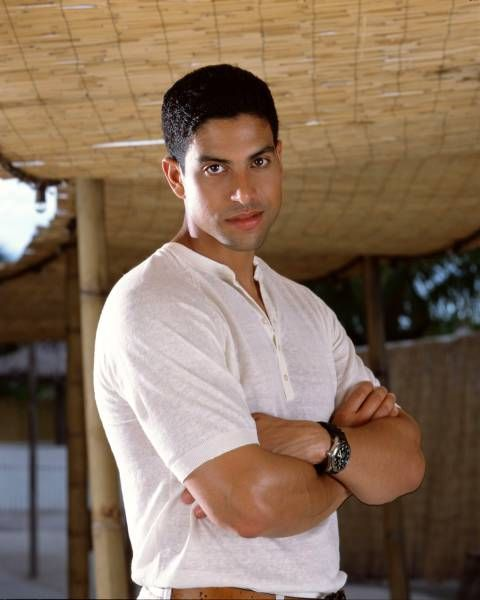 """Adam Rodriguez  was born and raised in New York. His mother was an airline ticket agent and his father was an executive with the United States Hispanic Chamber of Commerce. Both his parents are of Puerto Rican descent, and his father is also of Cuban descent.  His breakthrough role came as Eric Delko on the long running series """"CSI: Miami"""" (2002). He is also a film actor and, in 2012, he is appearing in Steven Soderbergh's male stripping film Magic Mike (2012)."""
