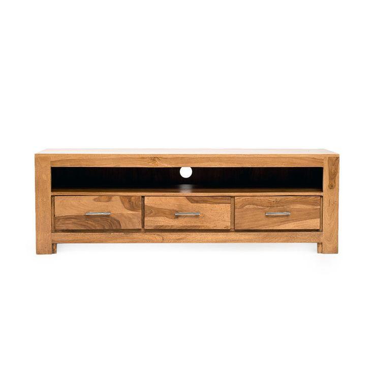 Les 25 meilleures id es de la cat gorie meuble audio sur pinterest meuble tv salle audio et for Petit meuble audio
