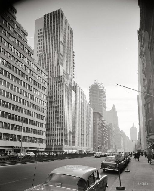 bbbfb26373d9221bc230527aec1b243a--seagram-building-shorpy-historical-photos.jpg (512×634)