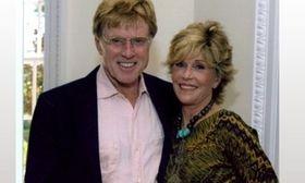 Ρόμπερτ Ρέντφορντ - Τζέιν Φόντα: Ξανά σε ταινία μετά από 50 χρόνια   Ο Ρόμπερτ Ρέντφορντ και η Τζέιν Φόντα 50 χρόνια μετά την ταινία Ξυπόλητοι στο Πάρκο ετοιμάζονται να παίξουν ξανά μαζί.  from Ροή http://ift.tt/2jhUHgx Ροή