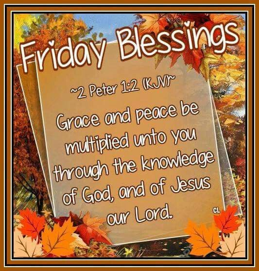 Friday Blessings friday friday quotes friday blessings blessed friday quotes…