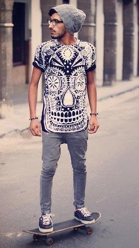 I want that t-shirt!!! | Raddest Looks On The Internet http://www.raddestlooks.net