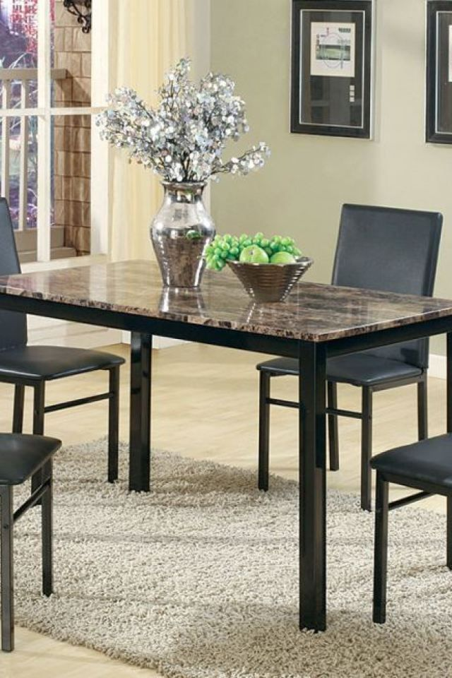 Ordinary American Freight Dining Room Sets 1 Aiden 5 Piece Dining Room Sets Home Home Decor