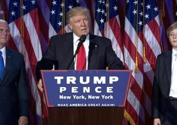 At long last, after a hard-fought and often contentious general election campaign, Donald Trump has been elected the next president of the United States of America.  Much loyal support and dedication from both independent and conservative voters helped put the business magnate over the top and all