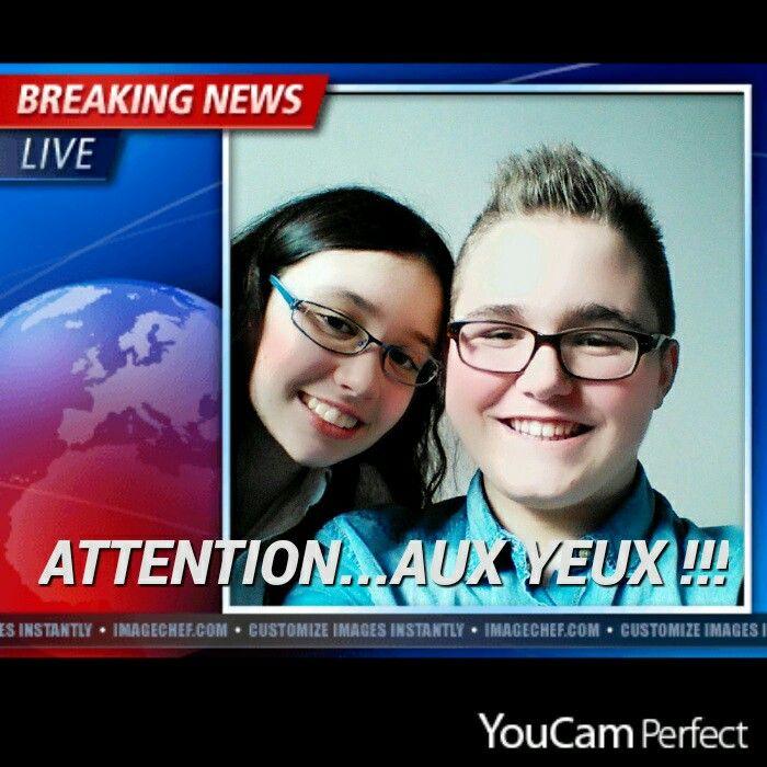 Breaking News !!!