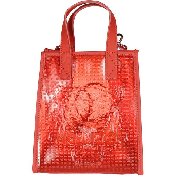 Kenzo Totes 180 Liked On Polyvore Featuring Bags Handbags Tote