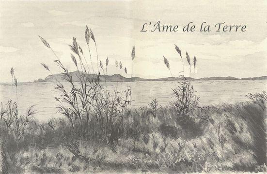 """""""L' Âme de la Terre"""" - Ulule"""