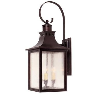 Outside lighting savoy house monte grande wall mount lantern lee lighting