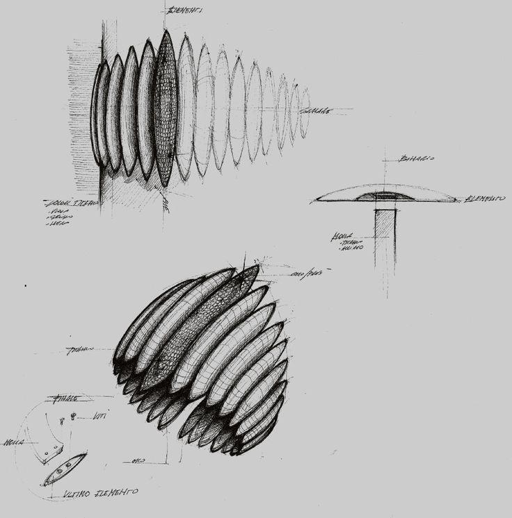 Massimiliano Bonoli - Sketch Design Collection #sketch #design #jewelry