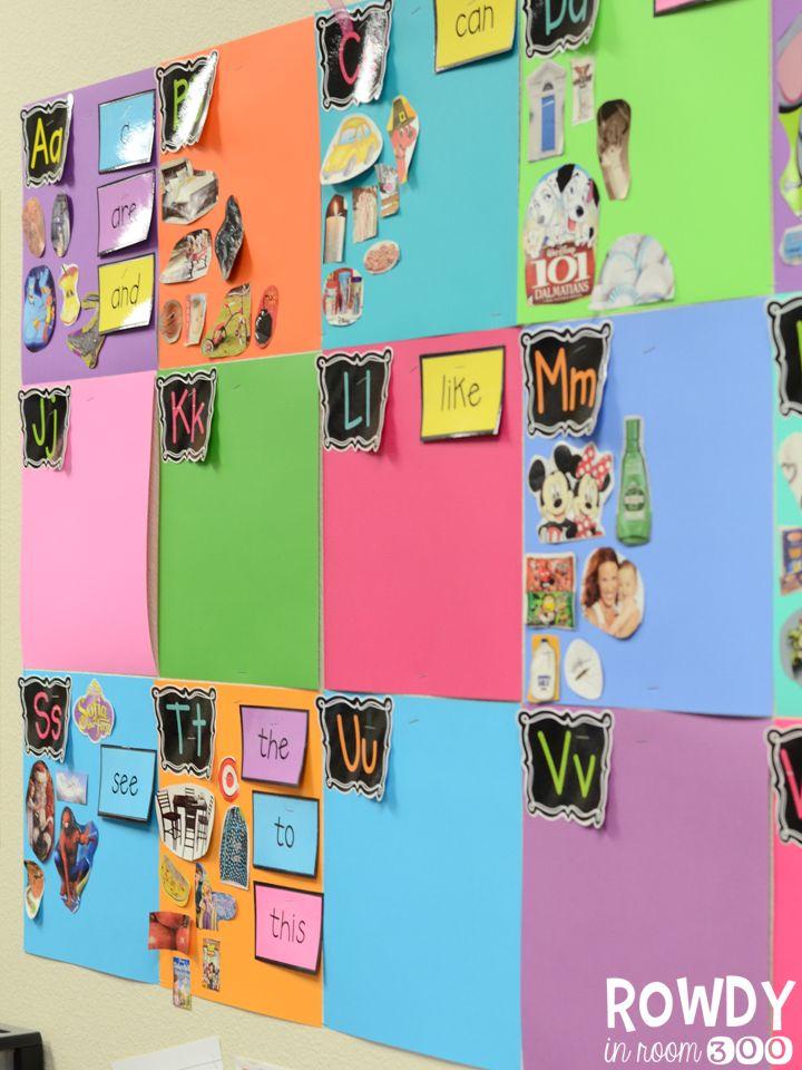Printable Word Wall Labels cvfreelettersbrandforesight