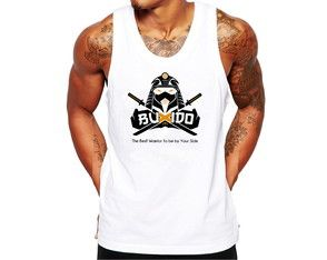 Camiseta Regata Masculina Buxido Personalizada Skull Swag  67e0203ffd7