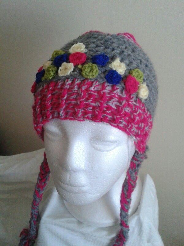 Bubblegum hat