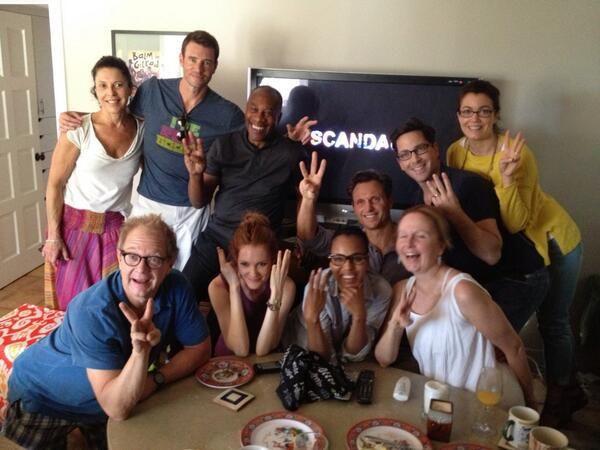 Scandal season 1 cast changes - Henrys crime 2010 brrip xvid