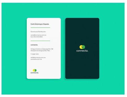 I like vertical business cards | Design | Pinterest | Business ...