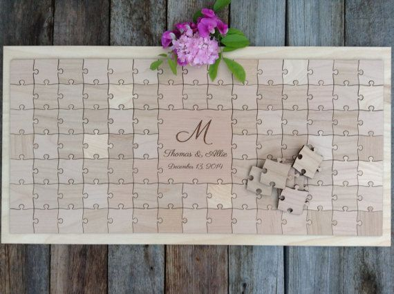 Hey, I found this really awesome Etsy listing at https://www.etsy.com/listing/178009168/96-pieces-custom-wedding-guest-book