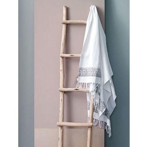 Boomstam ladder 200 cm - Atelier Kamer26
