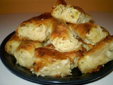 Krompiruša ~ Najsladji blog