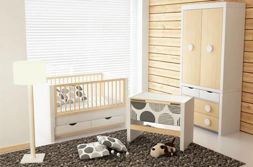 El palacio del beb todo para tu beb muebles de beb s - El palacio del bebe ...