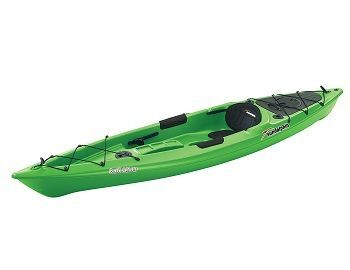 Read our newest article Sun Dolphin Bali SS 12-Foot Sit-on top Kayak Review on https://www.reelchase.com