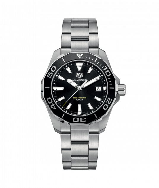 Aquaracer 300 M - 41 mm WAY111A.BA0928 TAG Heuer watch price