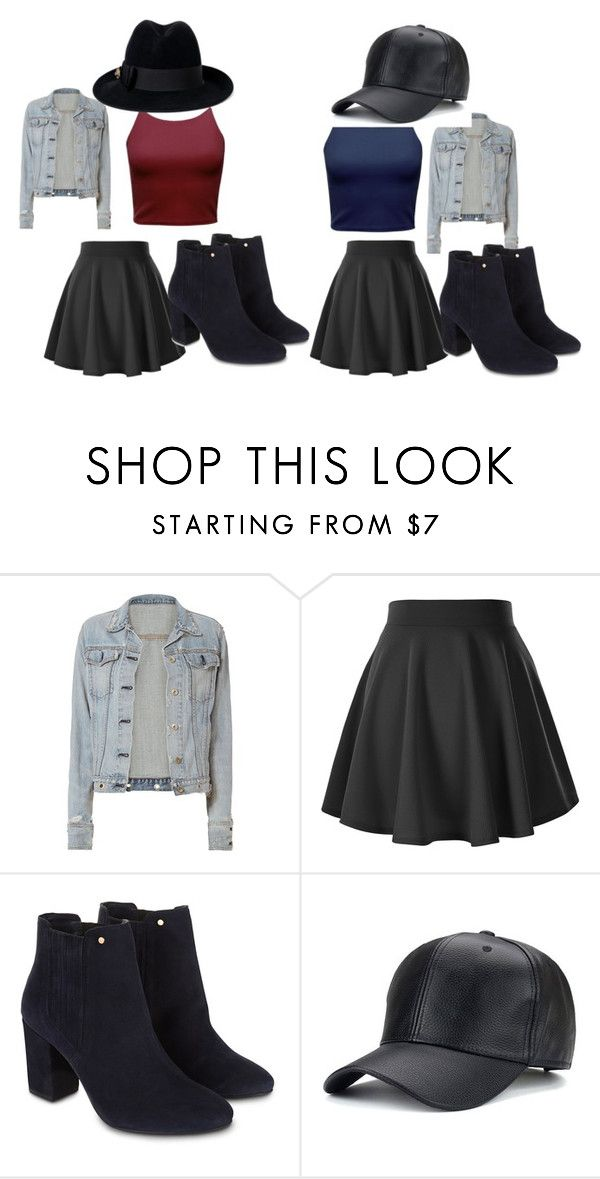 """Lisa and Lena inspired"" by kavarossy on Polyvore featuring mode, rag & bone, Monsoon et Gucci"
