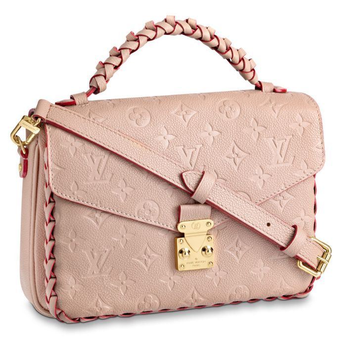 Girl Treat Yourself Here Are 16 Black Friday Splurges That Are Worth All The C Lv Pochette Latest And Trending Lv Pochette Lv L Purses Luxury Bags Bags