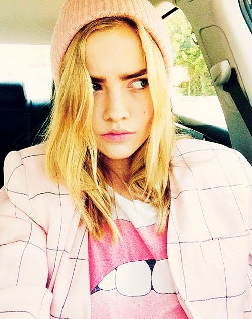 maddie hasson official instagram