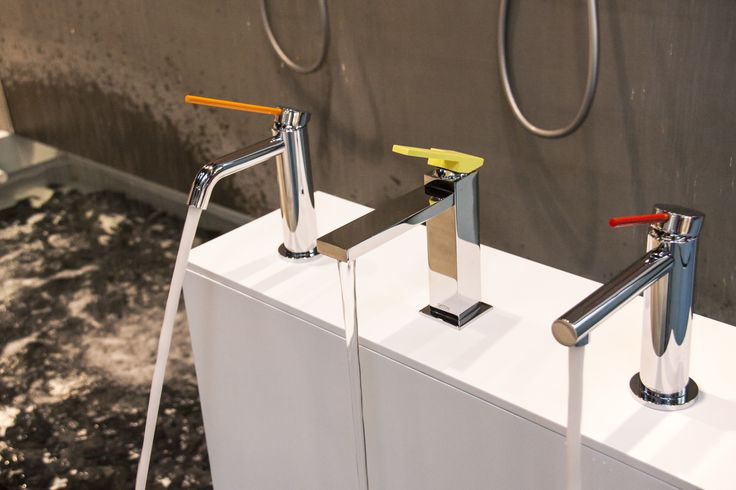 Our stand at Cersaie 2015 #cersaie2015 #waterinlove #design #tap #shower #Gattoni #GattoniRubinetteria